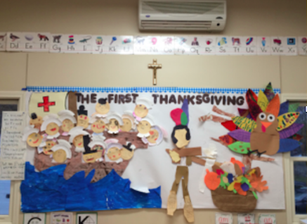 Thanksgiving – A Celebration of Gratitude